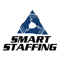 Smart Staffing LLC Logo