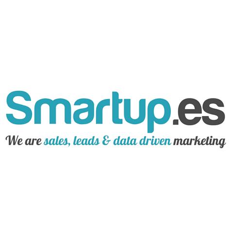 Smartup Agencia Digital Logo