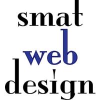SMAT Web Design logo