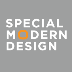 Special Modern Design Logo
