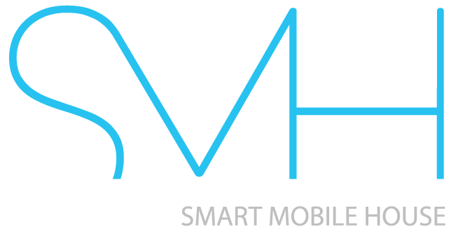 Smart Mobile House Logo