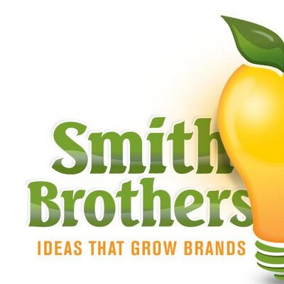 Smith Brothers Advertising Logo