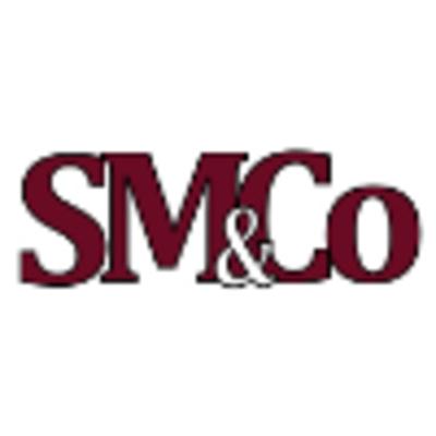 Smith Marion & Co. logo
