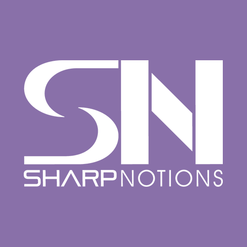 Sharp Notions, LLC logo