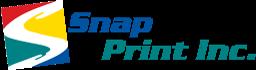Snap Print Logo