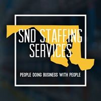 SND Staffing Services