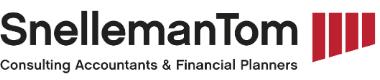 Snelleman Tom Logo