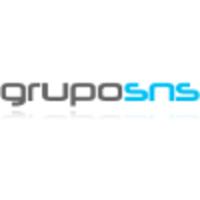 Grupo SNS Logo