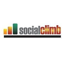 Social Climb Logo