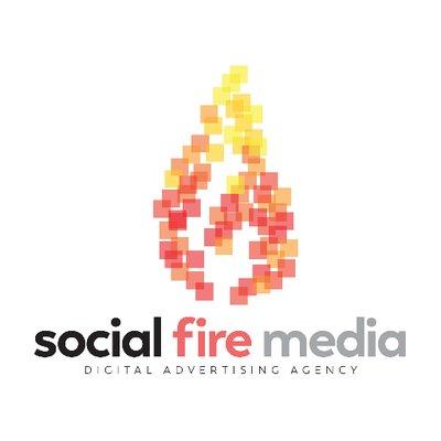 Social Fire Media Logo
