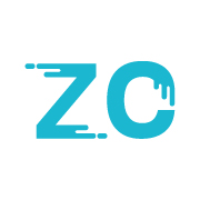 Zamerat Creative Logo