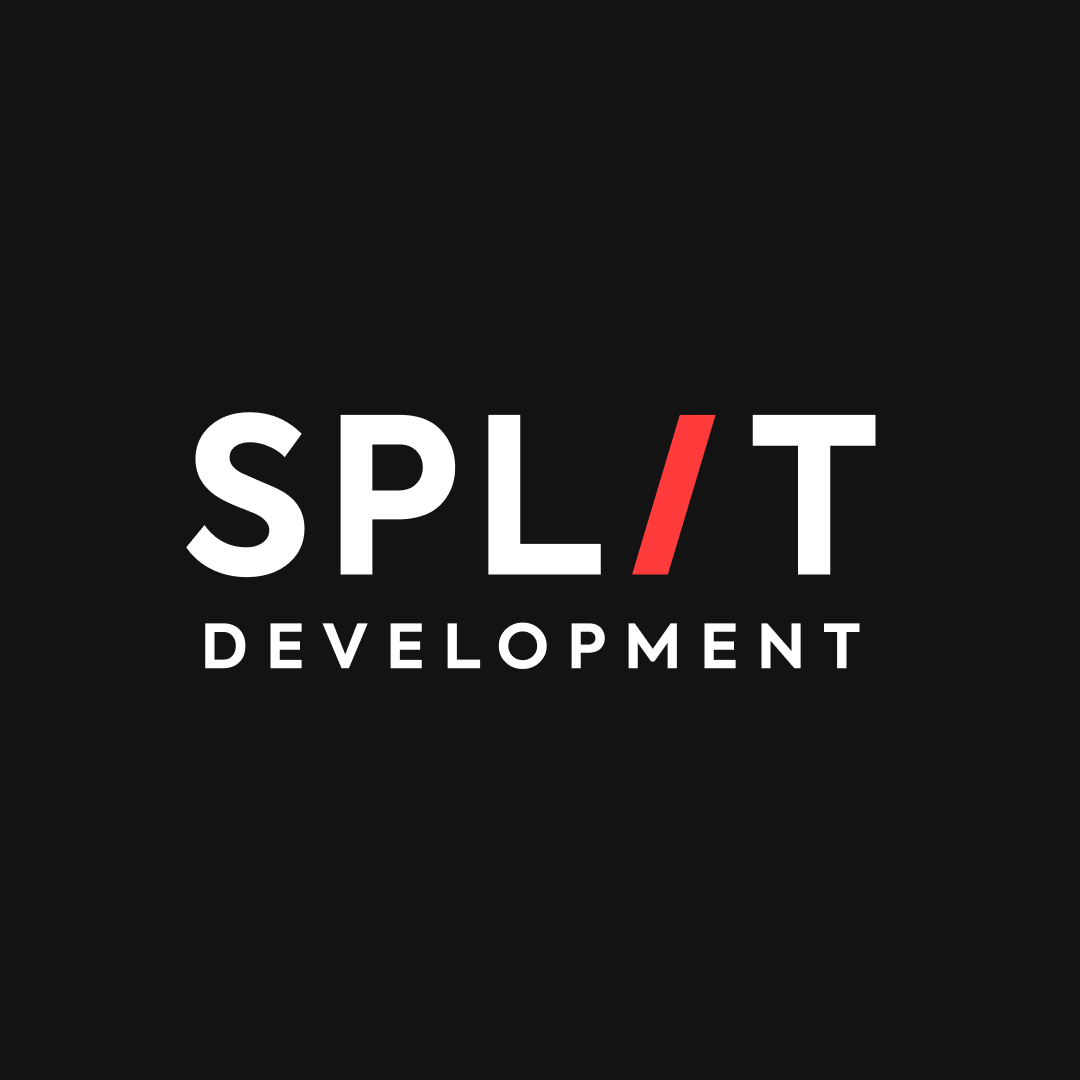 SPLIT Development, LLC Logo