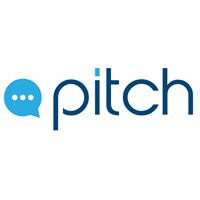 Pitch Public Relations Logo