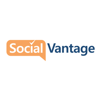 Social Vantage Logo