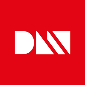 DMV productions Logo