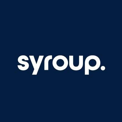Syroup Logo