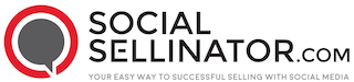 SocialSellinator Logo
