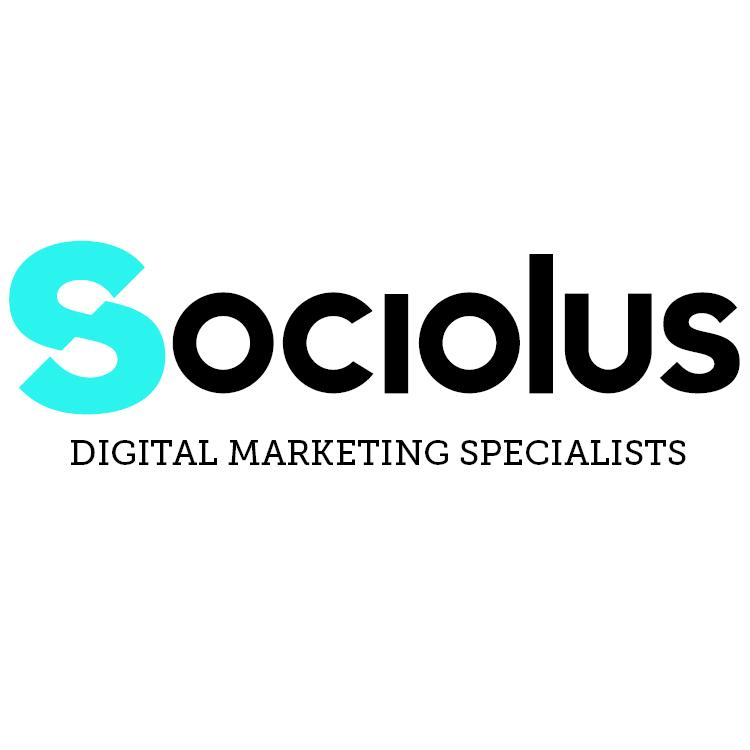 Sociolus Digital Logo