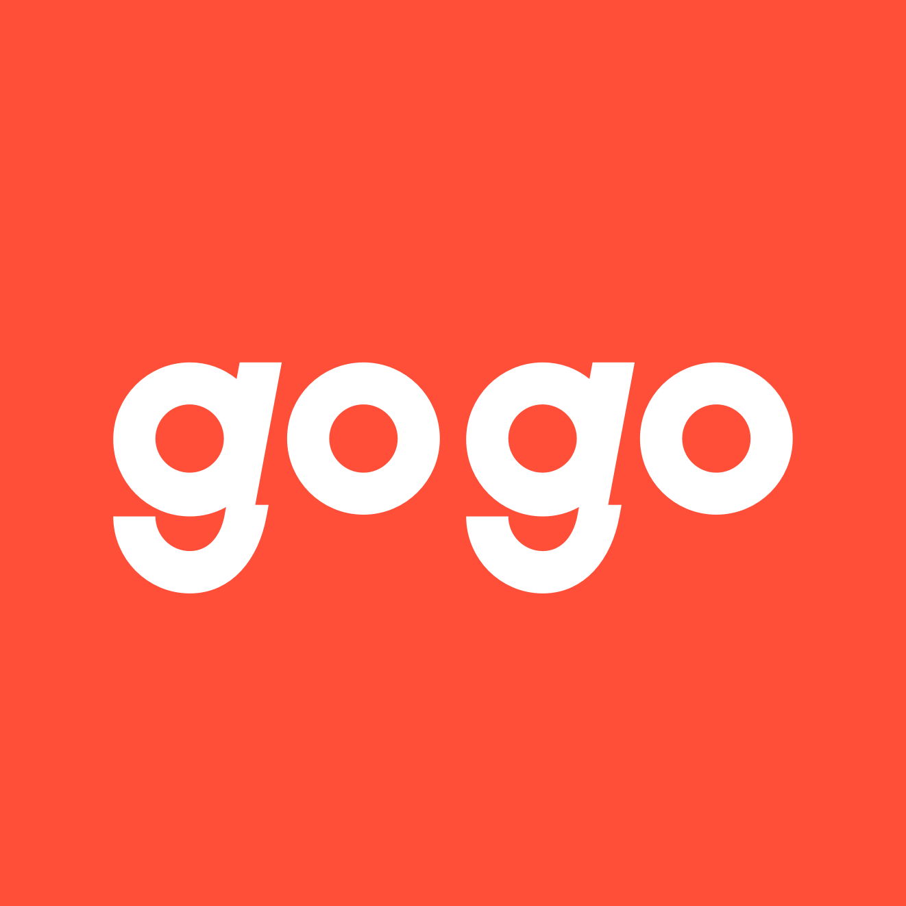GogoApps Logo