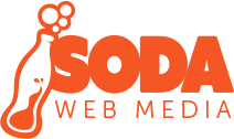 Soda Web Media LLC. logo