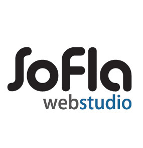 South Florida Web Studio Logo