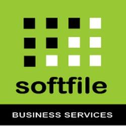 Softfile Logo