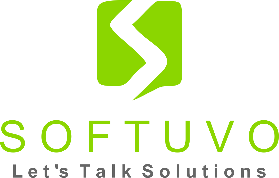 Softuvo Solutions Private Limited Logo