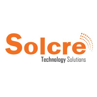 Solcre Technology Solutions Logo
