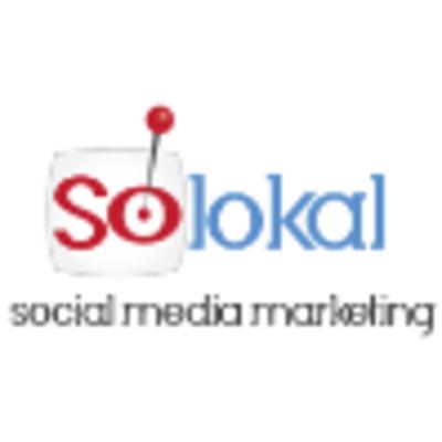 Solokal Logo