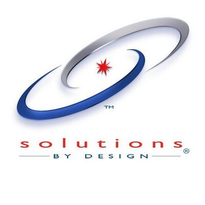 Solutions By Design, Inc. logo