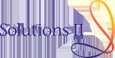 Solutions II logo