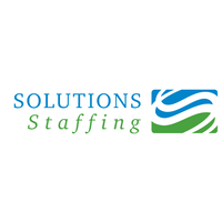 Solutions Staffing Logo