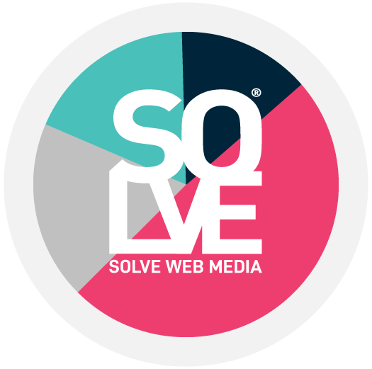 Solve Web Media Logo