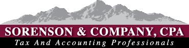 Sorenson & Company Logo