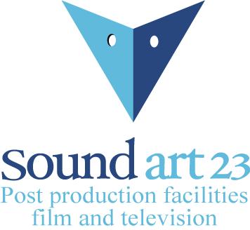 Sound Art 23 Logo