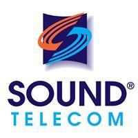 Sound Telecom Logo