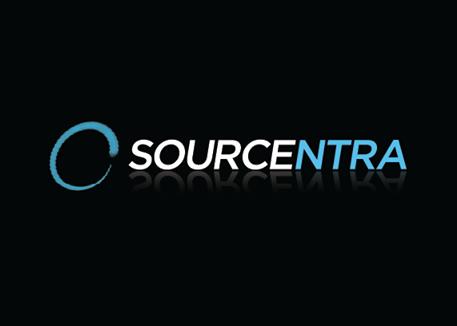 Sourcentra Logo