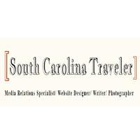 South Carolina Traveler Logo
