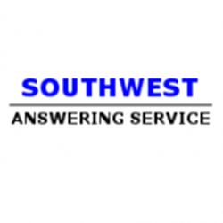 Southwest Answering Service Logo