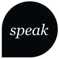 Speak Creative Logo