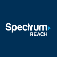 Spectrum Reach Advertising Logo