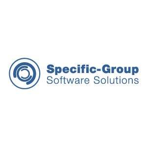 Specific-Group Software Solutions Logo