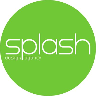 Splash Design Agency logo