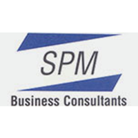 SPM Business Consultants Logo