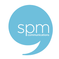 SPM Communications Logo