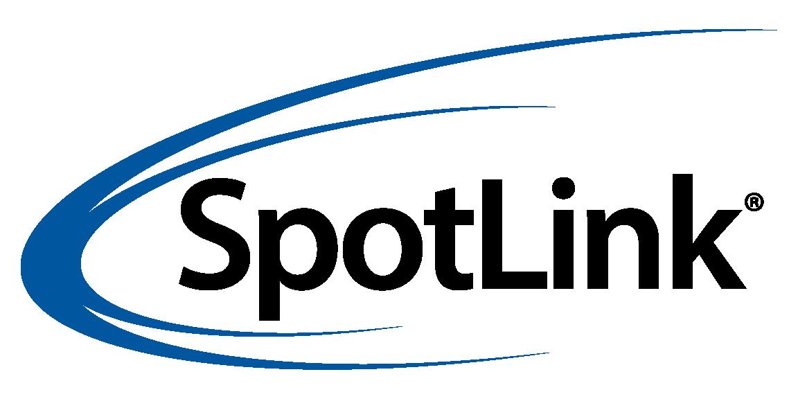 SpotLink Logo