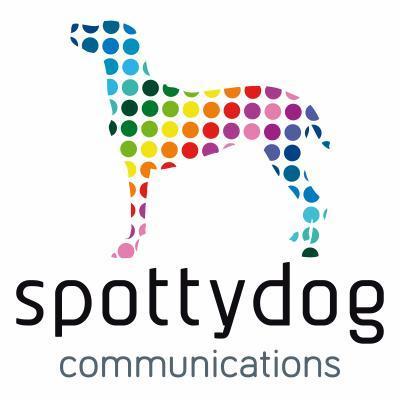 spottydog communications Logo