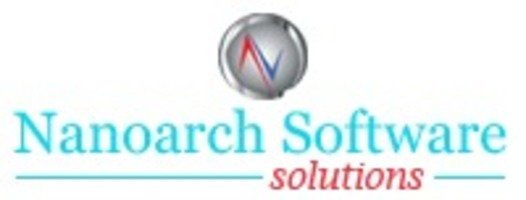 Nanoarch Software Solutions Logo