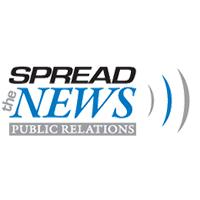 Spread The News Public Relations, Inc. Logo