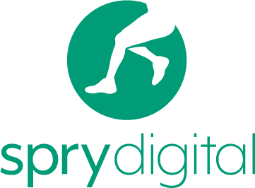 Spry Digital Logo